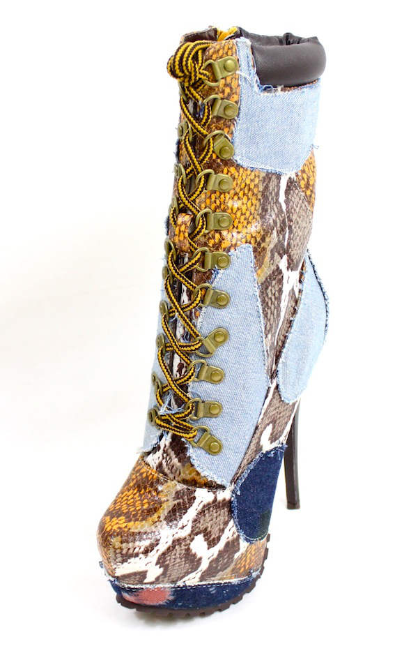 Shoe Republic Solange