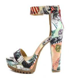 Shoe republic stamp
