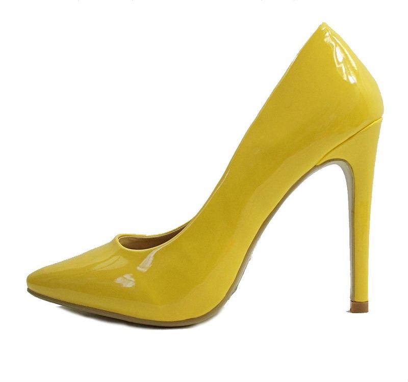Cape Robbin Veni Yellow | Wowtrendz