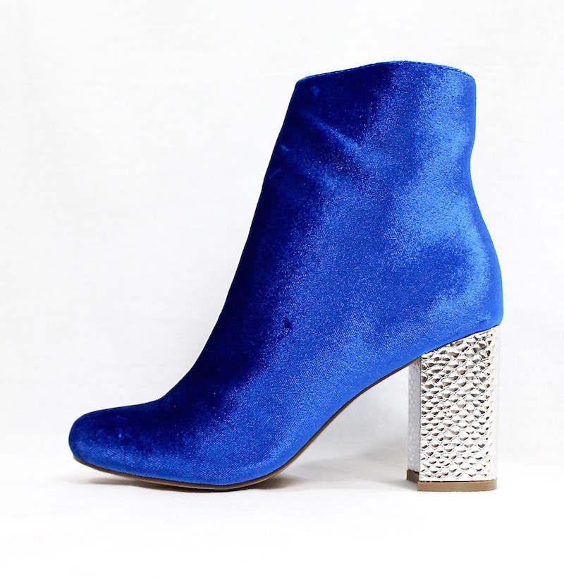 Republic Fatin Royal Blue | Wowtrendz