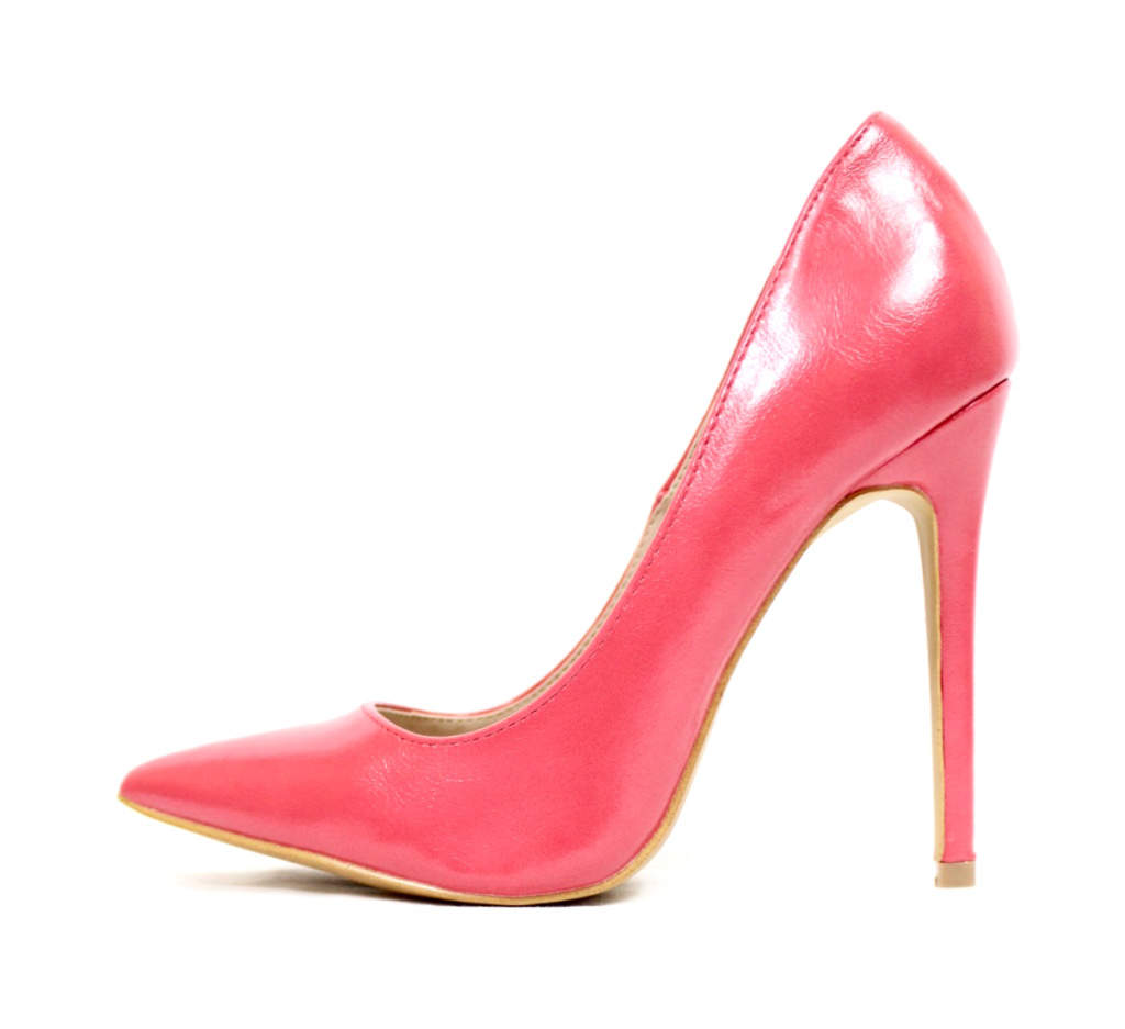 Shoe Republic Giuliana Coral Pointy Toe Pumps-0