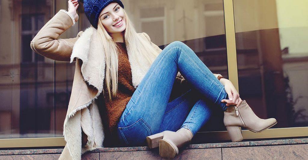 winter bootie styles