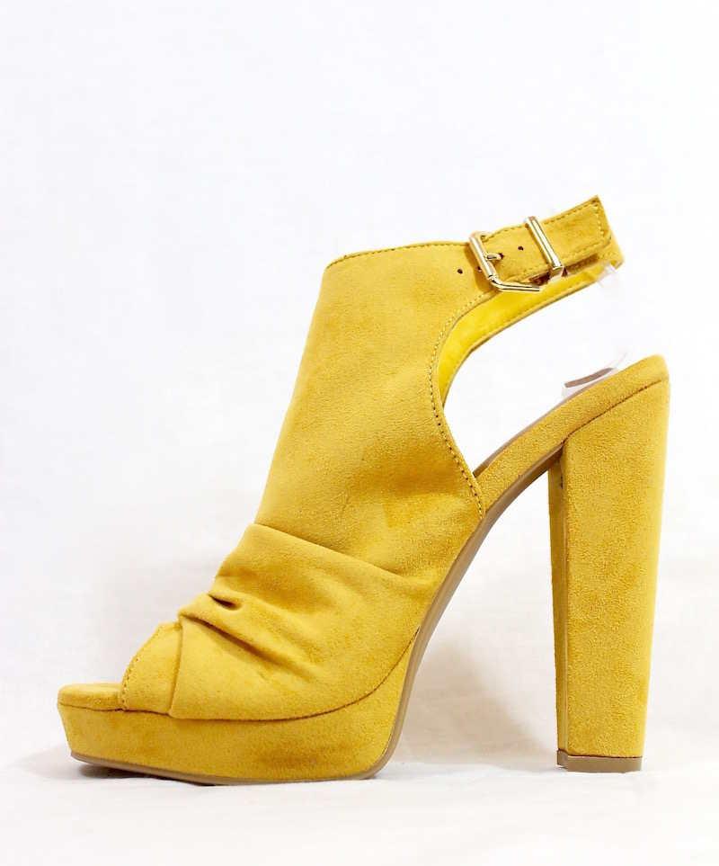 Platform sandals   Wowtrendz   Chunky